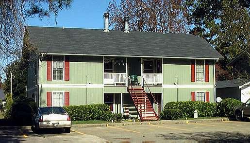 Deerwood Apartments 6027 Montgomery Avenue Bastrop La 71220