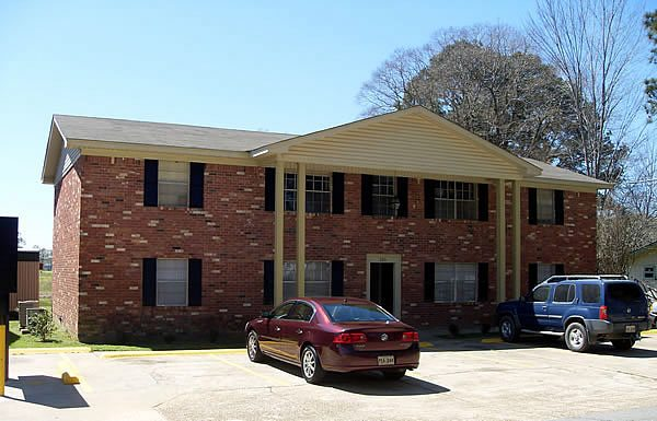 Bayou Pointe Apartments Sterlington La
