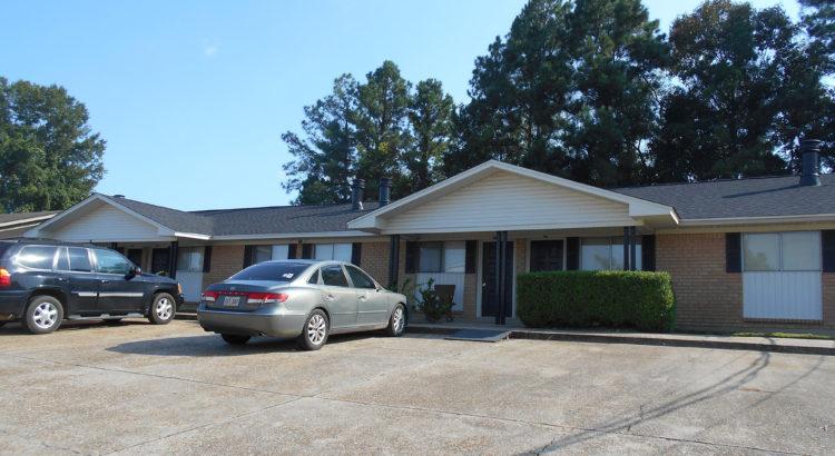 Westridge Apts. (West Monroe) – Bastrop Apartment Leasing